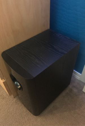 "10"" Onkyo Powered Subwoofer for Sale in Surprise, AZ"