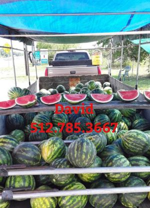 #Watermelons# for Sale in Austin, TX