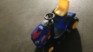 Lawn mower. Hand toy. 6 inches in length for Sale in Orlando, FL