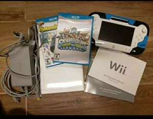 Nintendo Wii U for Sale in Pompano Beach, FL