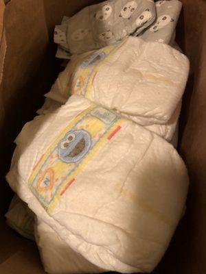 Newborn Diapers for Sale in Pinole, CA