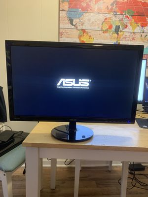 "ASUS 24"" 1920x1080 monitor for Sale in Bristol, TN"