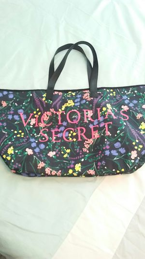 Victoria Secret Tote bag like new. for Sale in Gates Mills, OH