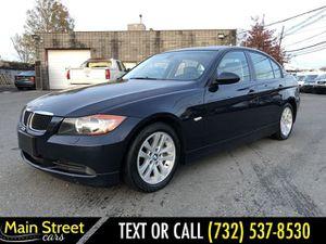 2006 BMW 3 Series for Sale in Brunswick, NJ