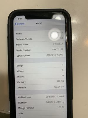 iPhone XR 128g Sprint for Sale in Waxahachie, TX