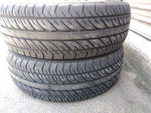 2 tires 16 for Sale in Manassas, VA