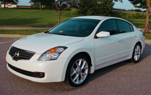 2007 Nissan Altima Heat Good for Sale in Cleveland, OH
