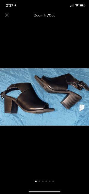 Heeled booties for Sale in San Juan, TX