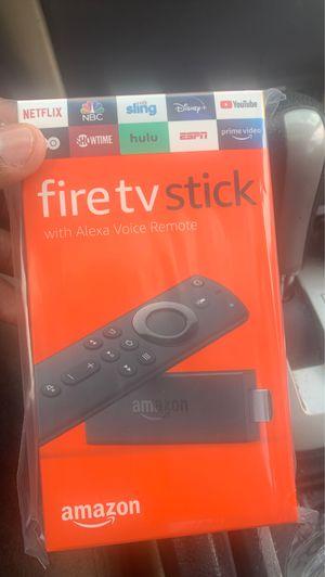 Firestick for Sale in Lancaster, TX