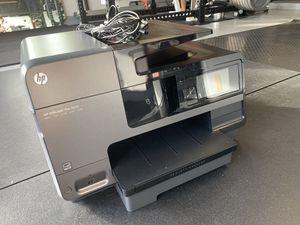 HP OfficeJet Pro 8625 All-In-One Printer for Sale in Ewa Beach, HI