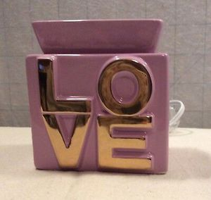 Once in a lifetime Scentsy Warmer for Sale in Aurora, CO