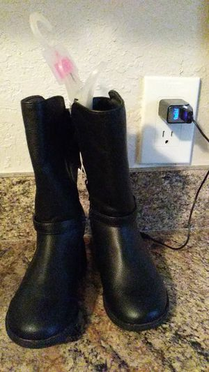 Girls Boots size 8c for Sale in Tampa, FL