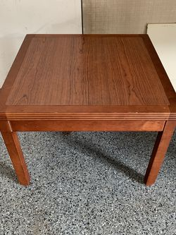 Side Table for Sale in Issaquah,  WA
