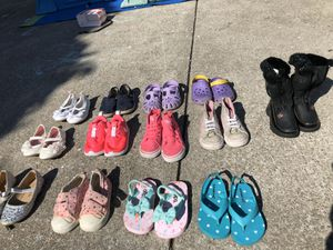 Girls Shoes for Sale in Richmond, CA