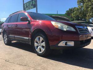 2011 Subaru Outback for Sale in Dallas, TX