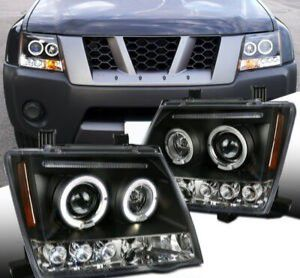Nissan Xtierra 2005-2012 Halo Projector Headlights for Sale in Chino Hills, CA