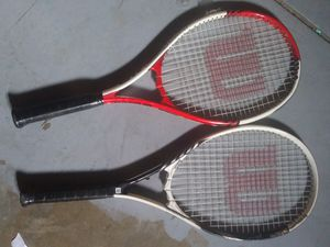 Tennis rackets for Sale in Denver, CO