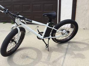 Nakto electric bike for Sale in Huntington Beach, CA
