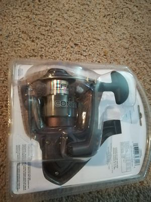 Fishing reel for Sale in Dallas, TX