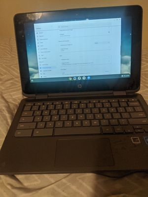 Google chromebook for Sale in Everett, WA