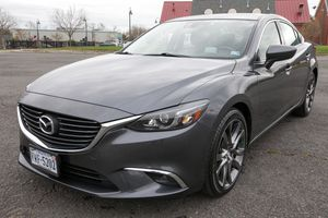 2016 Mazda 6 Grand Touring in awesome condition for Sale in Chantilly, VA