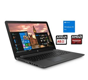 HP 255 G6 Notebook PC for Sale in San Diego, CA