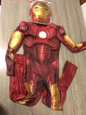 Iron Man costume for Sale in Fullerton, CA