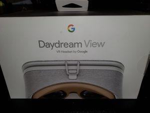 VR Google daydream view for Sale in Buffalo, NY