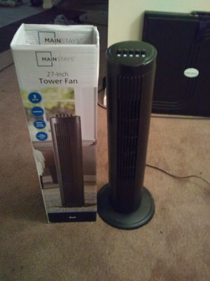 Tower Fan for Sale in Decatur, GA