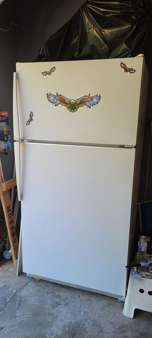 Standard refrigerator for Sale in Aspen Hill, MD