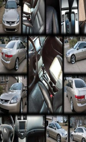 Clean HONDA ACCORD EX For$6OO for Sale in Springfield, VA