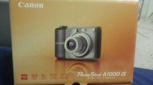 Digital camera for Sale in BRECKNRDG HLS, MO