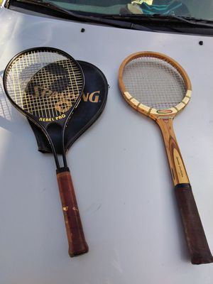 Tennis Rackets for Sale in Troy, NC