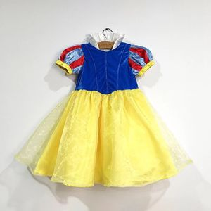 Snow White dress size 5-6 year old for Sale in El Monte, CA