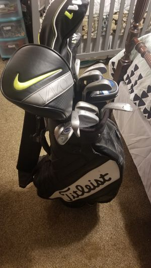Titleist ping taylormade nike odyssey for Sale in Scottsville, VA