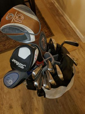 Golf clubs for Sale in Port Arthur, TX