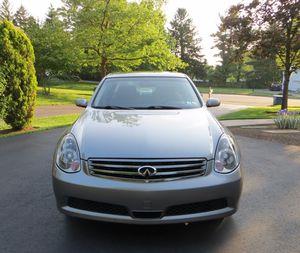 2005 Infiniti g35 for Sale in Boston, MA