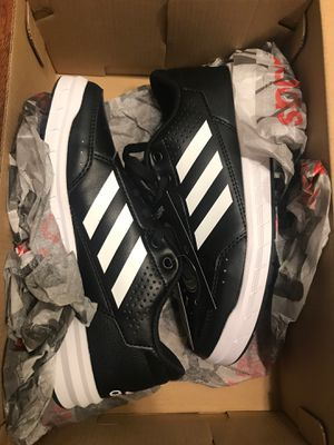 Adidas size 1 brand new in box for Sale in San Ramon, CA
