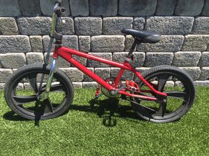 "Old School Vintage 20"" Moongoose BMX Bike for Sale in Santee, CA"