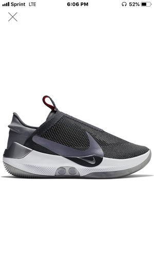 Nike adapt BB sz 10.5 for Sale in Crofton, MD