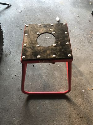 Dirt bike stand for Sale in Austin, TX
