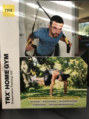TRX Home Gym Suspension Training Kit for Sale in Naples, FL
