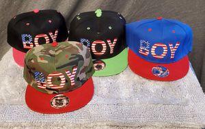 BOY hats for Sale in Sun City, AZ