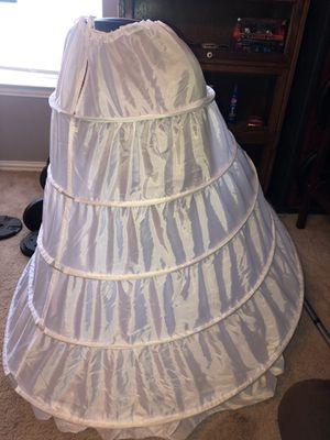 Quinceanera dress for Sale in Grand Prairie, TX