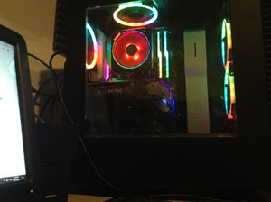 Gaming pc for Sale in Layton, UT