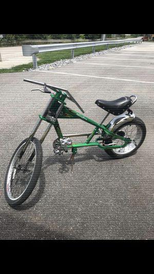 Schwinn Stingray Chopper Bike for Sale in Jessup, MD