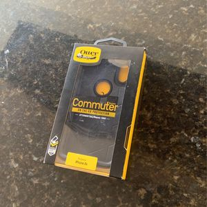 OtterBox Commuter Series for iPhone Xr New for Sale in Frederick, MD