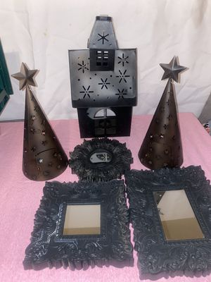 Cute Home Candle Holder and Mirrors Decor Target Brand, Better Homes for Sale in South Gate, CA
