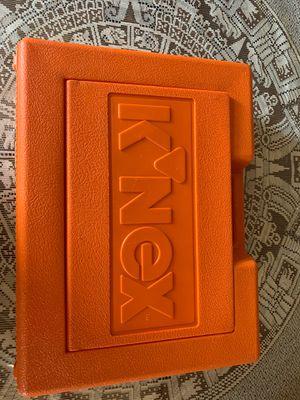 k'nex Toy for Sale in Whittier, CA