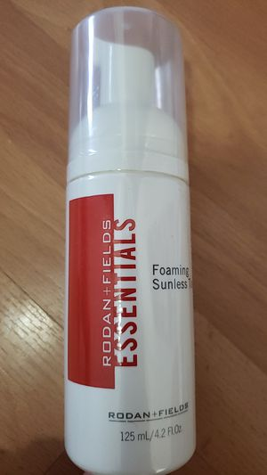 Rodan and fields foaming sunless tan NEW for Sale in Los Angeles, CA